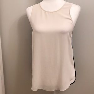 Wilfred from Aritzia sleeveless blouse